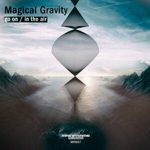 Magical Gravity 歌手頭像