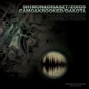 Shimon & DisasZt / Camo & Krooked 歌手頭像
