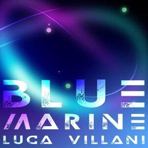 Luca Villani 歌手頭像