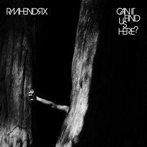 R.M. Hendrix 歌手頭像
