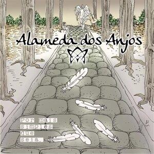 Alameda dos Anjos 歌手頭像