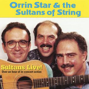 Orrin Star 歌手頭像
