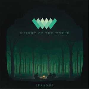 Weight of the World 歌手頭像