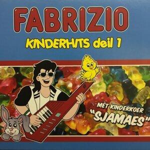 Fabrizio, Kinderkoer Sjamaes 歌手頭像