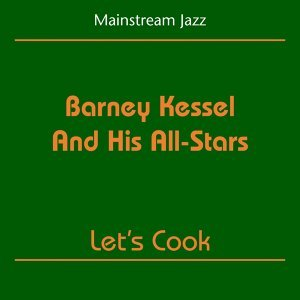 Barney Kessel And His All-Stars 歌手頭像