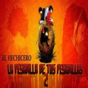 El Hechicero 歌手頭像