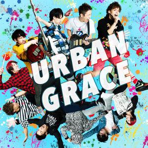 URBAN GRACE (URBAN GRACE) 歌手頭像