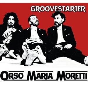 Orso Maria Moretti 歌手頭像