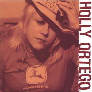 Holly Ortego 歌手頭像