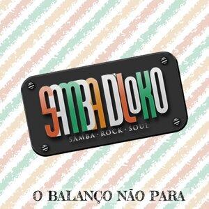 Samba D'loko 歌手頭像