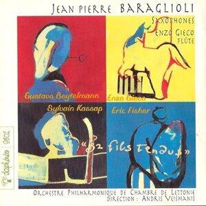Jean-Pierre Baraglioli 歌手頭像