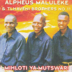 Alpheus Maluleke & Tlhaveni Brothers 歌手頭像