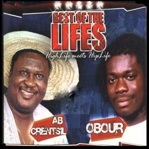 Ab Crentsil & Obour 歌手頭像