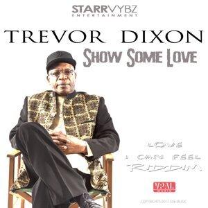 Trevor Dixon 歌手頭像