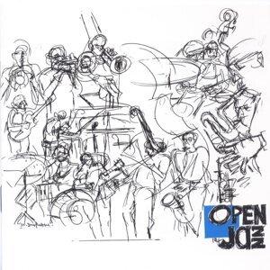 Open Jazz 歌手頭像