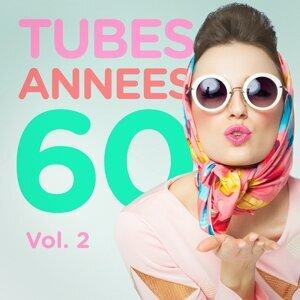 Generation 60, Radio Yéyé 歌手頭像