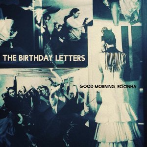 The Birthday Letters 歌手頭像