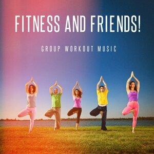 Cardio Workout Crew, WORKOUT, Gym Workout 歌手頭像