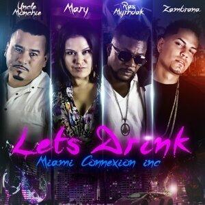 Miami Connexion Inc 歌手頭像