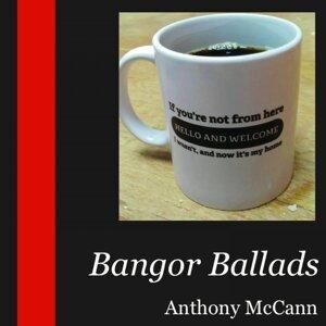 Anthony McCann 歌手頭像