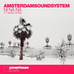 AmsterdamSoundSystem 歌手頭像