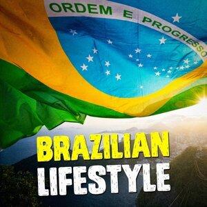 Brazil Beat, Bossa Nova Latin Jazz Piano Collective, Bossa Nova All-Star Ensemb... 歌手頭像