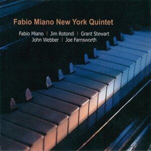 Fabio Miano New York Quintet 歌手頭像