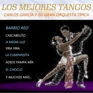 Carlos Garcia y Su Gran Orquesta Tipica 歌手頭像