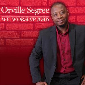 Orville Segree 歌手頭像