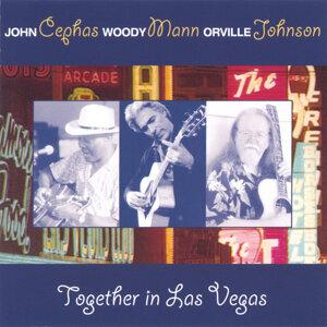 Orville Johnson, John Cephas, and Woody Mann 歌手頭像