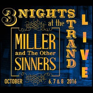 Miller and the Other Sinners 歌手頭像