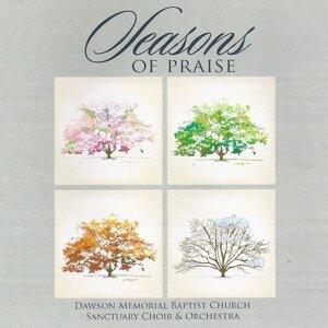 Dawson Memorial Baptist Church Choir, Dawson Memorial Baptist Church Orchestra 歌手頭像