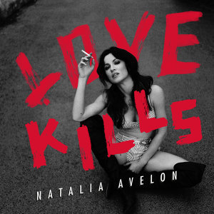 Natalia Avelon 歌手頭像