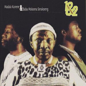 Madala Kunene & Baba Mokoena Serakoeng 歌手頭像