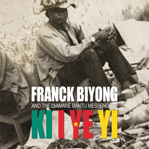 Franck Biyong & The Diamane Bantu Messengers 歌手頭像