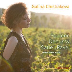 Galina Chistyakova 歌手頭像