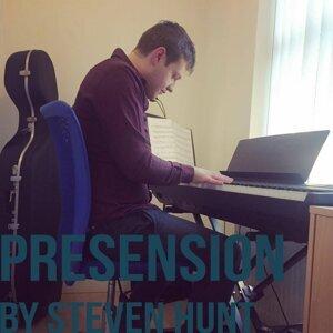 Steven Hunt 歌手頭像