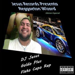 DJ Jesus, Goldo Plus, Flaco Capo Rap 歌手頭像