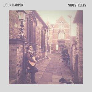 John Harper 歌手頭像