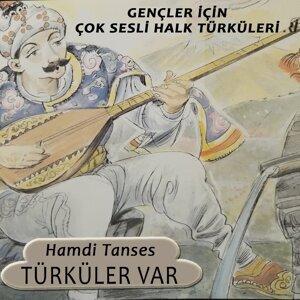 Hamdi Tanses 歌手頭像