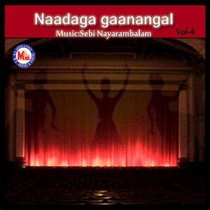Rajalakshmi, Biju Narayanan, Daleema 歌手頭像