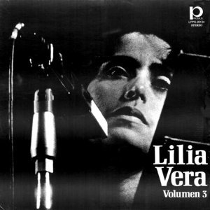 Lilia Vera 歌手頭像