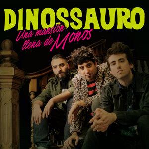 Dinossauro 歌手頭像