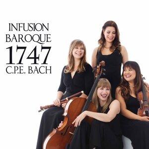 Infusion Baroque 歌手頭像