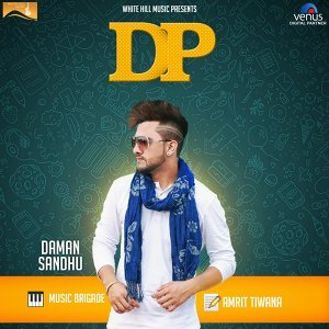 Daman Sandhu 歌手頭像