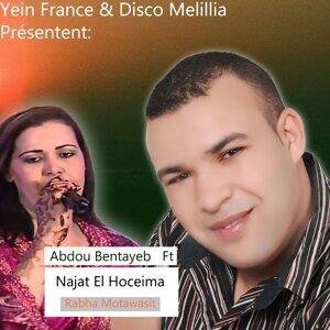 Abdou Bentayab 歌手頭像