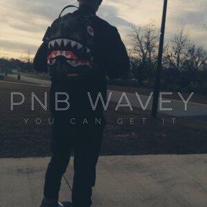 PNB Wavey 歌手頭像