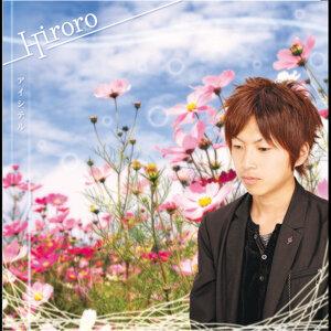 Hiroro 歌手頭像