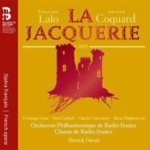 Orchestre Philharmonique de Radio France, Chœur de Radio France, Patrick Davin 歌手頭像