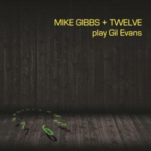 Mike Gibbs, Twelve 歌手頭像